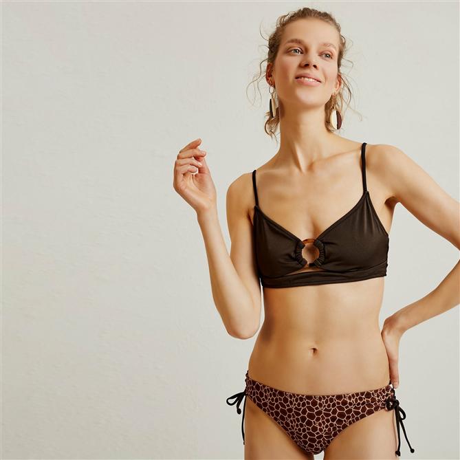 2019 Yazına Damga Vuracak Bikini Modelleri - 2019 Yazına Damga Vuracak Bikini Modelleri