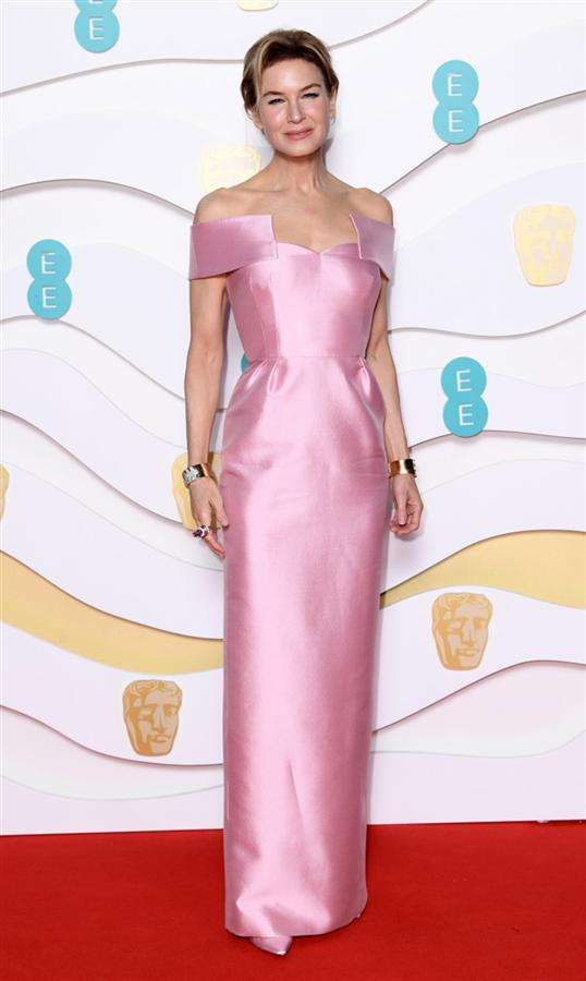 2020 BAFTA Ödül Töreni'nden Kalp Çalan Görünümler