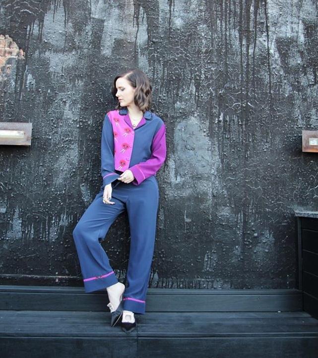 Rachel Brosnahan - 2020 Emmy Ödülleri'nin Öne Çıkan Stil Görünümleri
