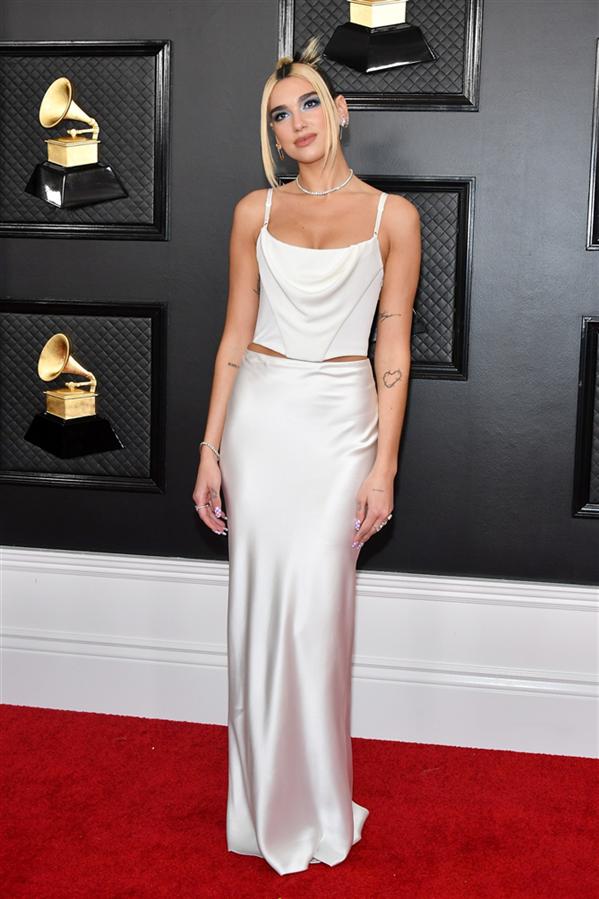 2020 Grammy Ödülleri'nden Öne Çıkan Görünümler