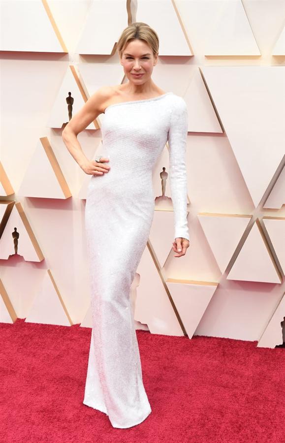 Renée Zellweger - 2020 Oscar Ödül Töreni'nin En İyi Kırmızı Halı Görünümleri