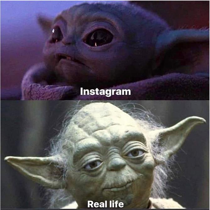2020'nin Yeni İnternet Yıldızı Baby Yoda Hakkındaki En Eğlenceli Postlar - 2020'nin Yeni İnternet Yıldızı Baby Yoda Hakkındaki En Eğlenceli Postlar