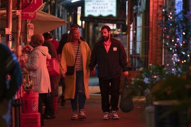 2021'in Merakla Beklenen Netflix Film ve Dizileri