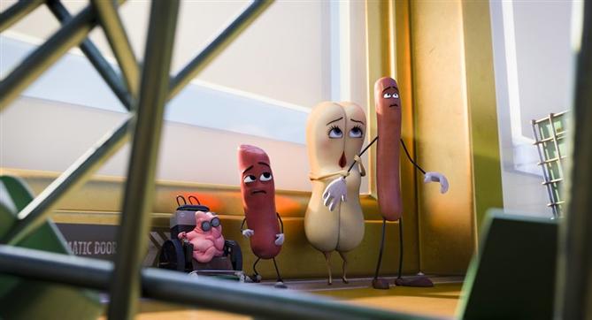 35 Netflix Komedi Filmi Önerisi - 35 Netflix Komedi Filmi Önerisi