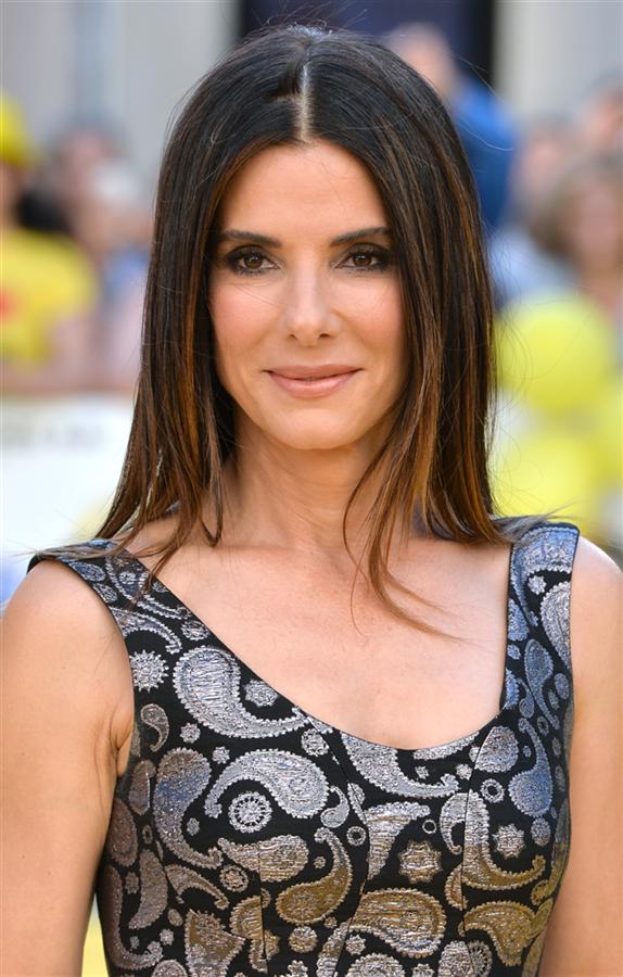 55. Yaşını Kutlayan Sandra Bullock'un Favori Saç ve Makyaj Görünümleri - 55. Yaşını Kutlayan Sandra Bullock'un Favori Saç ve Makyaj Görünümleri