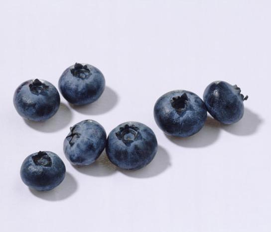 yabanmersini-blueberry - 6 Süper yaz yiyeceği