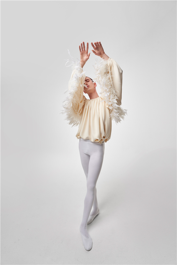 60'lar Rüyası: Giambattista Valli İlkbahar 2021 Couture Koleksiyonu - 60'lar Rüyası: Giambattista Valli İlkbahar 2021 Couture Koleksiyonu