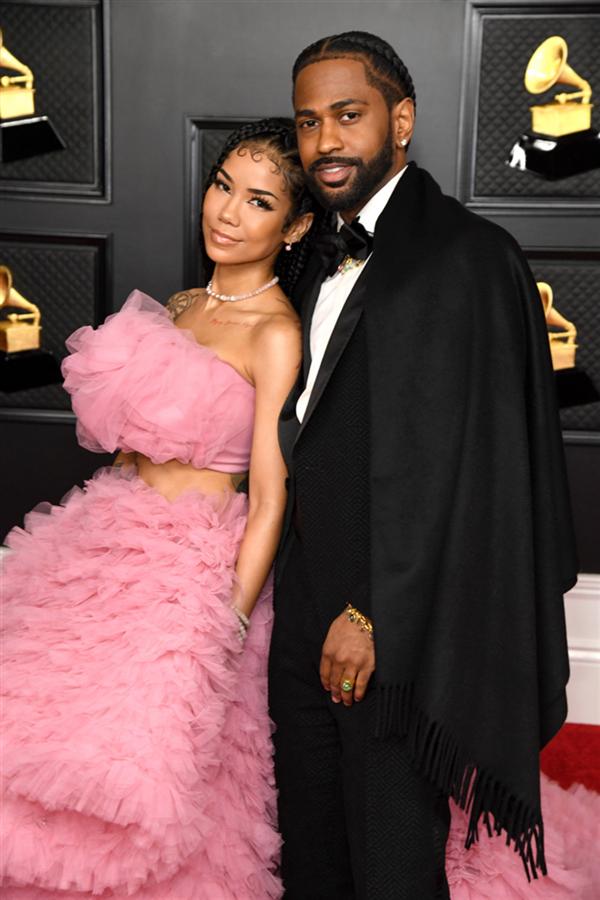 63. Grammy Ödül Töreni Kırmızı Halısından Öne Çıkan İsimler - 63. Grammy Ödül Töreni Kırmızı Halısından Öne Çıkan İsimler