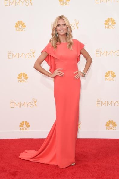 66. Emmy Ödülleri Kırmızı Halı - 66. Emmy Ödülleri Kırmızı Halı