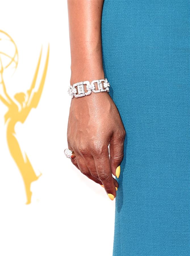 67. Emmy Ödülleri Mücheverleri - 67. Emmy Ödülleri Mücevherleri