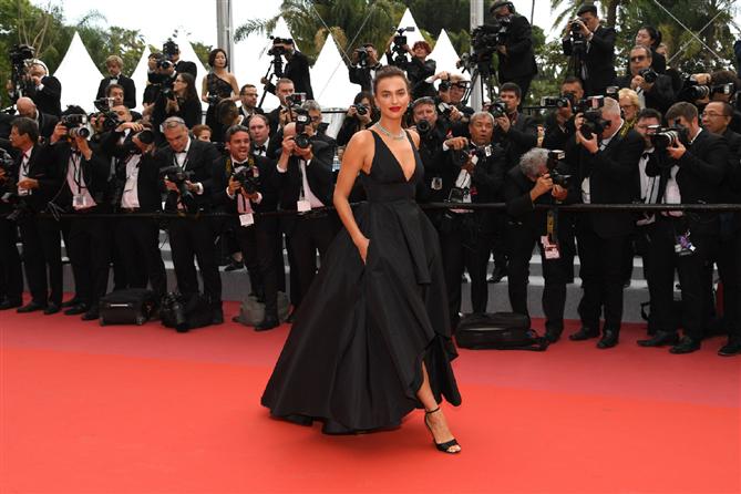 71. Cannes Film Festivali Davetlileri