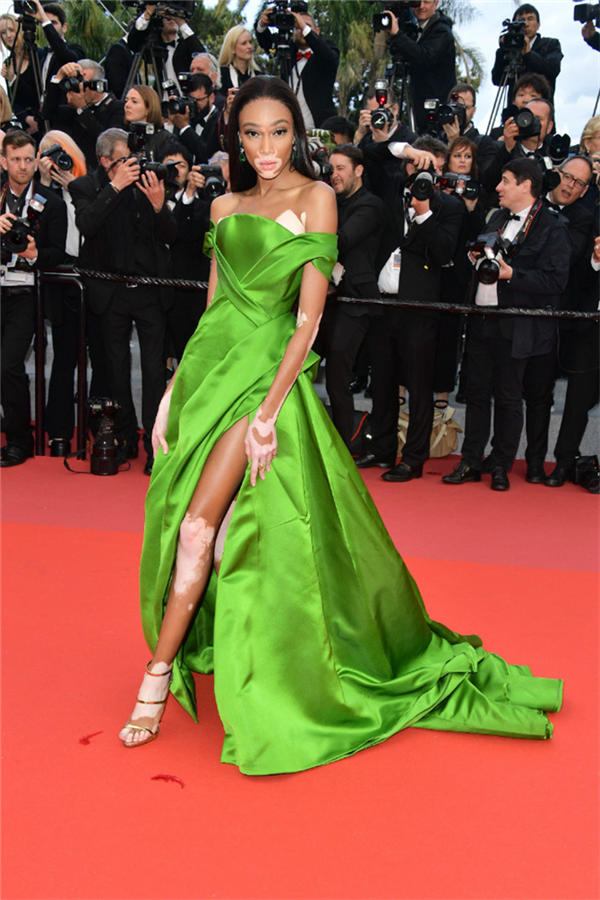 71. Cannes Film Festivali Kırmızı Halı