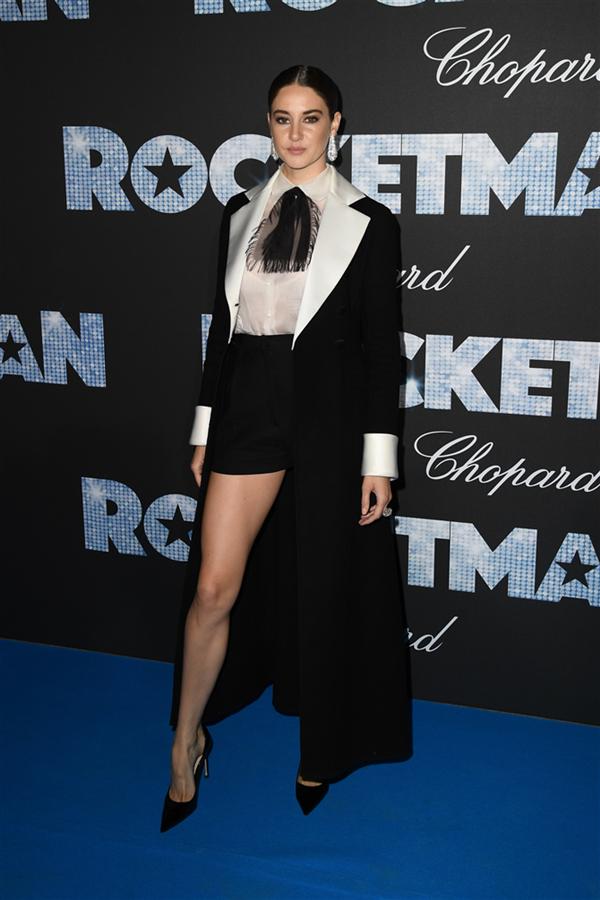 Shailene Woodley - 72. Cannes Film Festivali'nde Göz Kamaştıran Görünümler