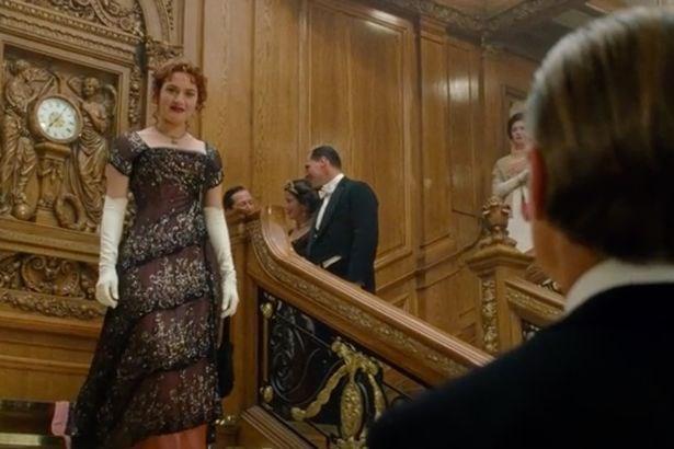 Adele'in Titanic Temalı Doğum Günü
