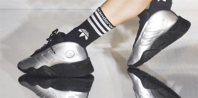 adidas Originals by Alexander Wang 5. Sezonunda Ezber Bozuyor