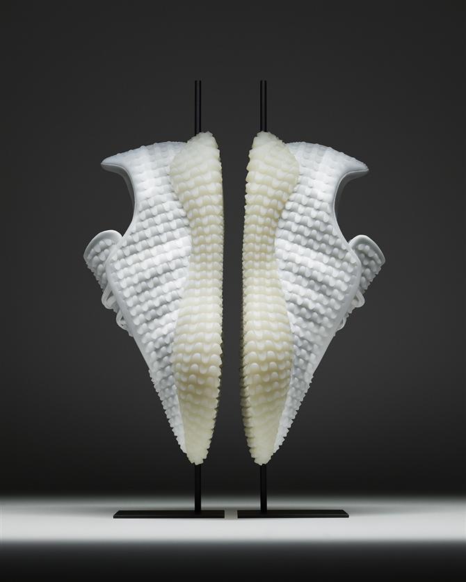 adidas ve Craig Green İş Birliğinden İki Yeni Model - adidas ve Craig Green İş Birliğinden İki Yeni Model