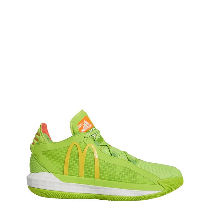 """adidas ve McDonald's'tan Sos Kıvamında Basketbol Koleksiyonu: """"Sauce Pack"""" - adidas ve McDonald's'tan Sos Kıvamında Basketbol Koleksiyonu: """"Sauce Pack"""""""