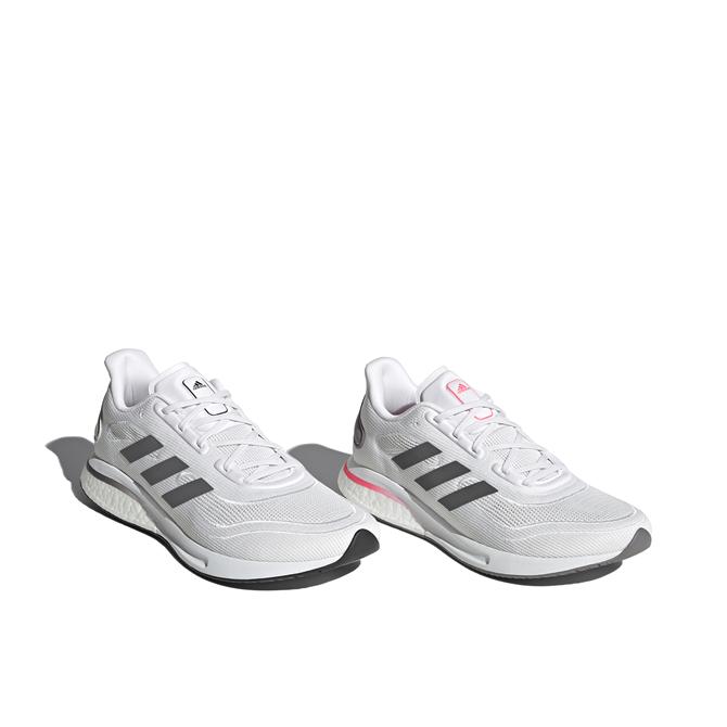 adidas'tan Yeni Başlayanları İlk Adıma Teşvik Edecek Koşu Ayakkabısı:  Supernova - adidas'tan Yeni Başlayanları İlk Adıma Teşvik Edecek Koşu Ayakkabısı: Supernova