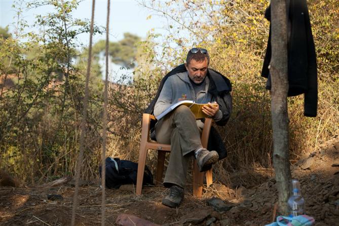 Ahlat Ağacı Oscar'a Gidiyor
