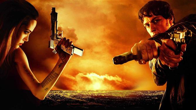 Aksiyon & Macera Türünde En İyi 22 Netflix Filmi Önerisi - Aksiyon & Macera Türünde En İyi 22 Netflix Filmi Önerisi