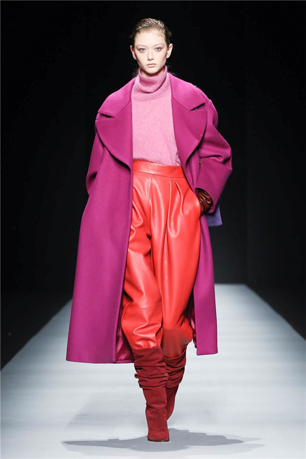 Alberta Ferretti Sonbahar/Kış 2020