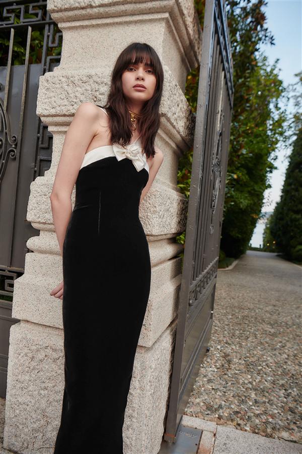 "Alessandra Rich İlkbahar/ Yaz 2022 Koleksiyonu: ""Baby It's Sunny Outside"""