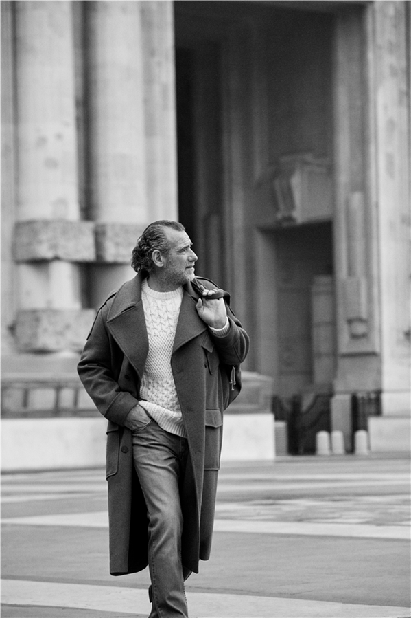 Alessandro Squarz'dan Stil Tüyoları