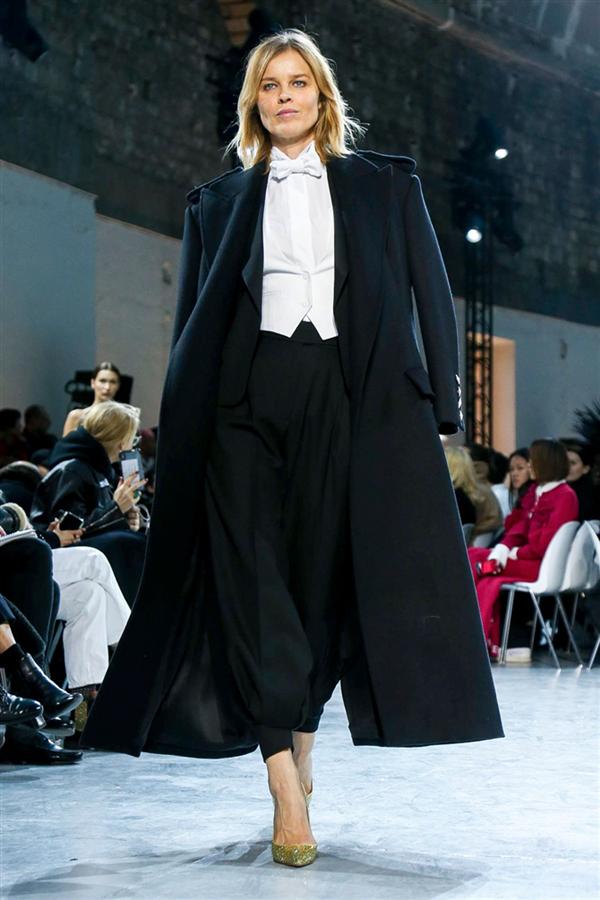 Alexandre Vauthier Couture İlkbahar/Yaz 2020 Koleksiyonundan Öne Çıkanlar - Alexandre Vauthier Couture İlkbahar/Yaz 2020 Koleksiyonundan Öne Çıkanlar