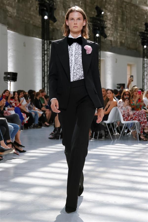 Alexandre Vauthier Couture Sonbahar/Kış 2019