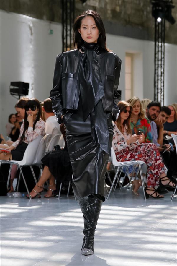 Alexandre Vauthier Couture Sonbahar/Kış 2019 - Alexandre Vauthier Couture Sonbahar/Kış 2019