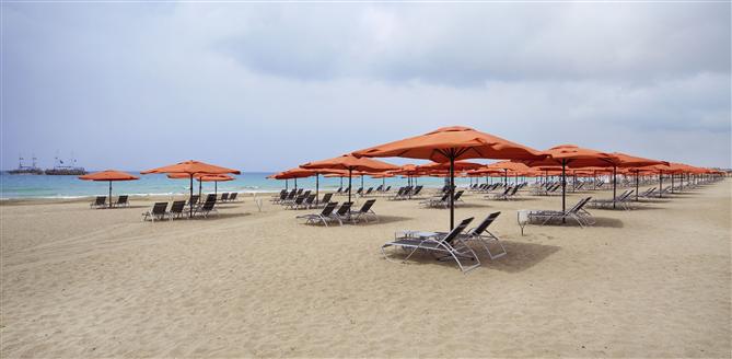 ali-bey-resort-side-sahil-goruntusu - Ali Bey Resort Side açıldı