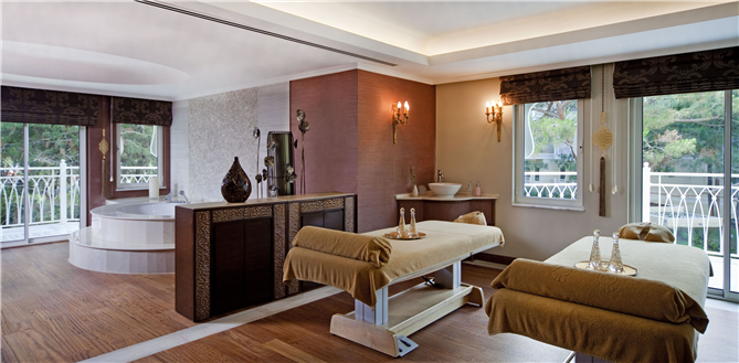 ali-bey-resort-side-samara-spa - Ali Bey Resort Side açıldı