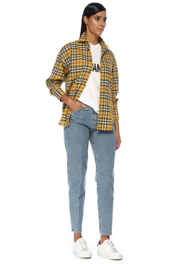 Alışveriş Listesi: Yeni Sezonda Şıklığınızı Destekleyecek 20 Jean Pantolon - Alışveriş Listesi: Yeni Sezonda Şıklığınızı Destekleyecek 20 Jean Pantolon