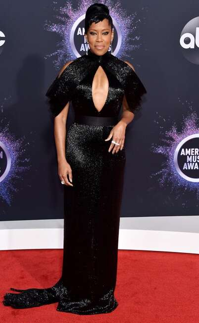 American Music Awards 2019 Kırmızı Halısından Öne Çıkanlar
