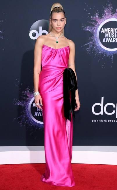 American Music Awards 2019 Kırmızı Halısından Öne Çıkanlar - American Music Awards 2019 Kırmızı Halısından Öne Çıkanlar