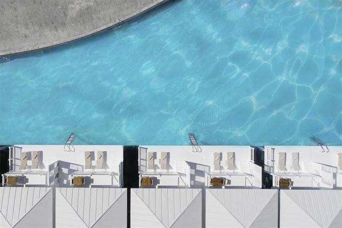Antalya'da Dört Mevsimin Güneşi Titanic Hotels'de Yaşanır - Antalya'da Dört Mevsimin Güneşi Titanic Hotels'de Yaşanır