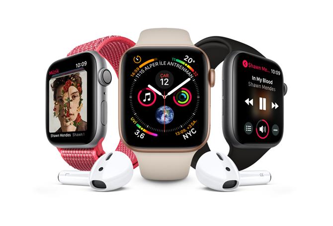 Apple Hediyelerinizle Teknolojik Annelerinizin Hayatını Kolaylaştırın