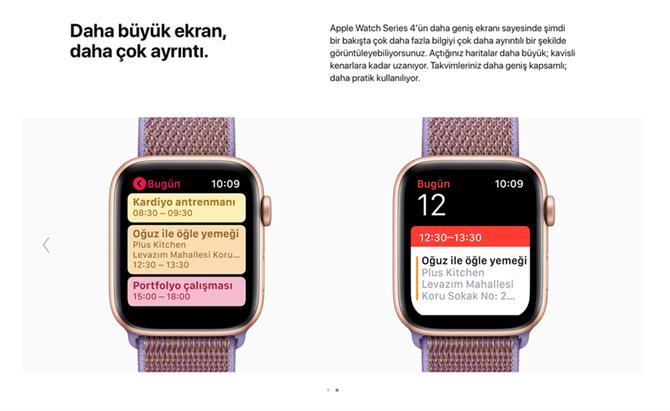 Apple Watch İle Bunları Yapabileceğinizi Biliyor Muydunuz? - Apple Watch İle Bunları Yapabileceğinizi Biliyor Muydunuz?