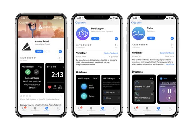 Apple Watch ile Bunları Yapabileceğinizi Biliyor Muydunuz?