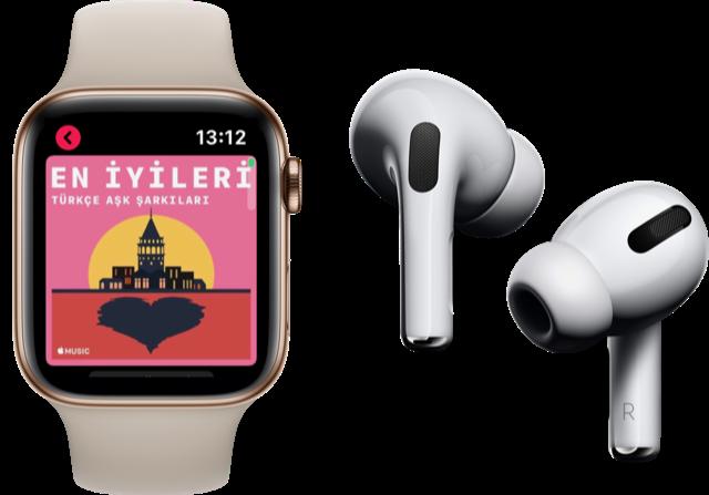 Apple Watch İle Sevdiğinizin Kalbine Yakın Olun - Apple Watch İle Sevdiğinizin Kalbine Yakın Olun