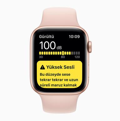 Apple Watch Yeni Yılda Daha Sağlıklı Bir Yaşam İçin İlham Veriyor - Apple Watch Yeni Yılda Daha Sağlıklı Bir Yaşam İçin İlham Veriyor