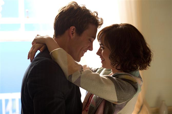 Arkadaşça Sarılma ve Romantik Sarılma Arasındaki Farkı Nasıl Anlarsınız?