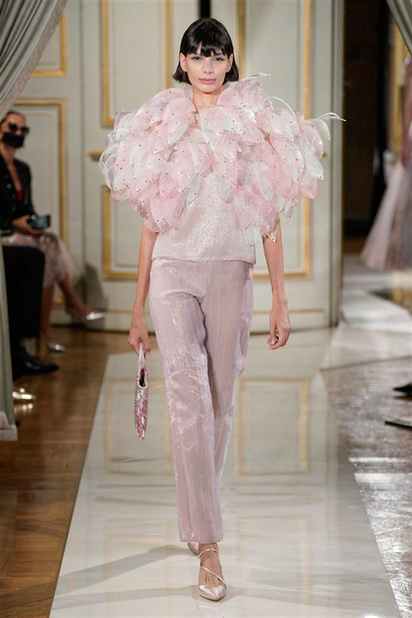 Armani Privé Haute Couture Sonbahar/Kış 2021-22