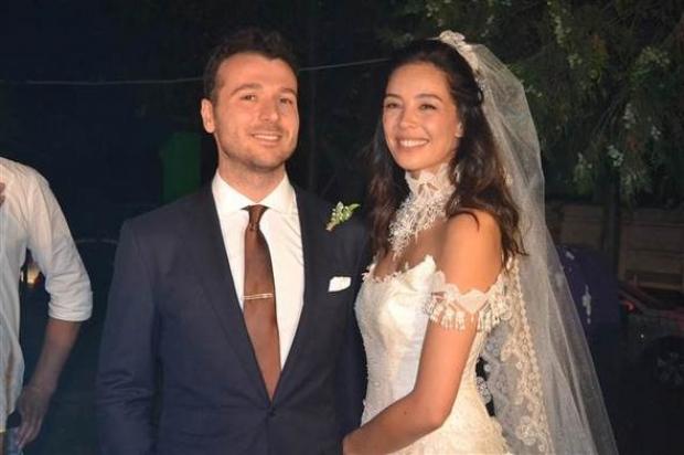 Azra Akın'ın Keşan Düğünü