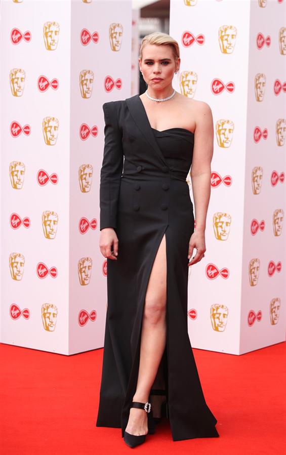 BAFTA Televizyon Ödülleri'nin En Şık Görünümleri