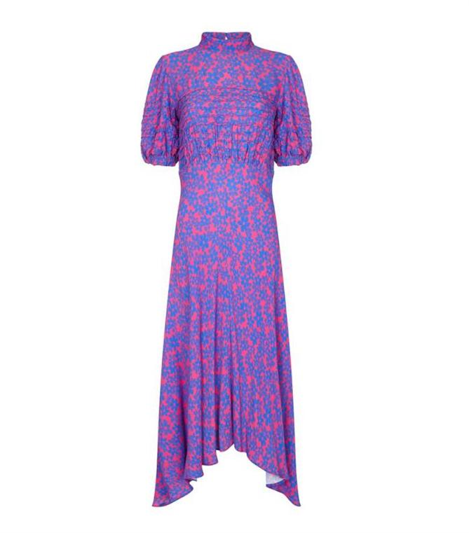 Bahar Aylarında İçinizi Açacak Rengarenk Elbiseler