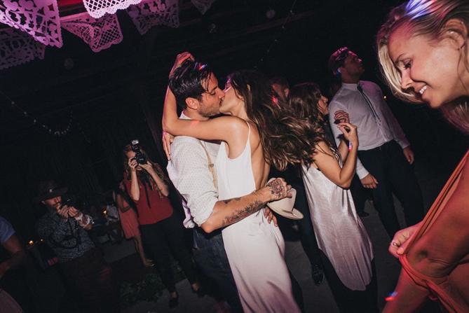 Baharda Evleneceklere Özel Düğün Dosyası