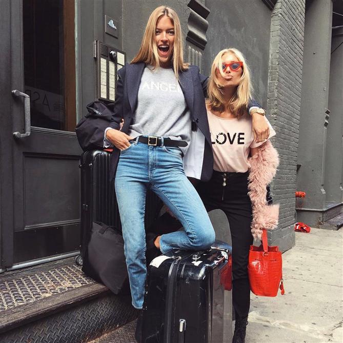 Bavul Hazırlarken İşinize Yarayacak İki Kolay Öneri - Bavul Hazırlarken İşinize Yarayacak İki Kolay Öneri