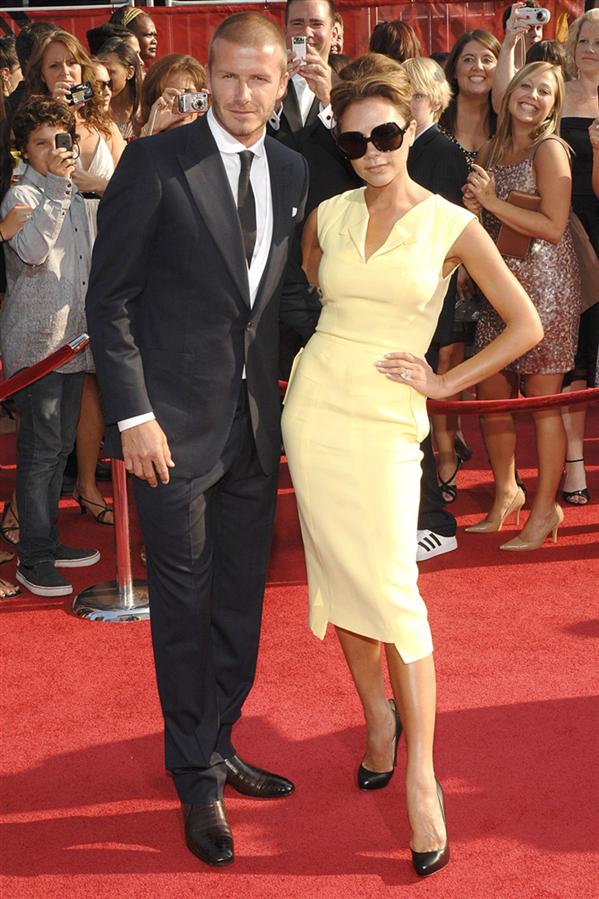 Beckham Çiftinin Stil Yolculuğu