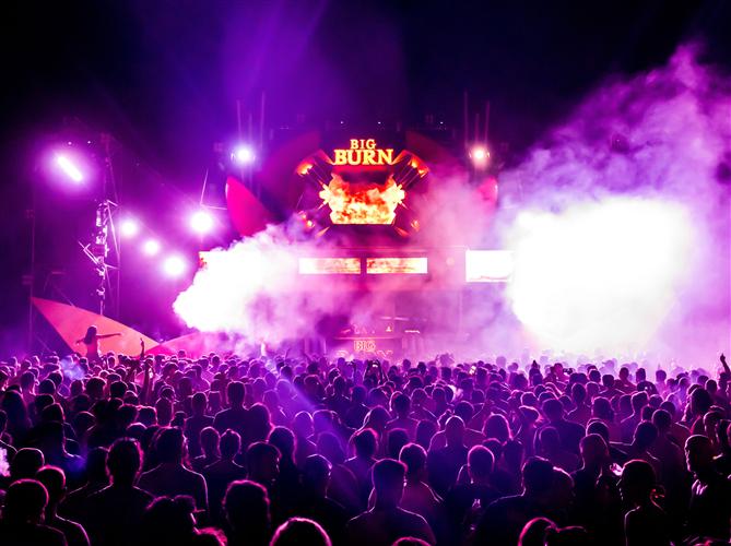 Big Burn İstanbul Festivali'ne Katılmanız İçin 10 Sebep - Big Burn İstanbul Festivali'ne Katılmanız İçin 10 Sebep